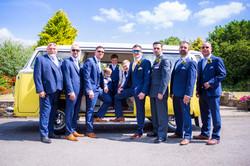 SJPhotographers - Clitheroe Wedding