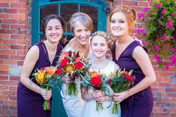 SJPhotographers - Manchester Wedding