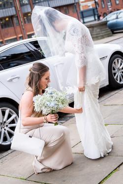 Leeds Lambert Yard Wedding (19)