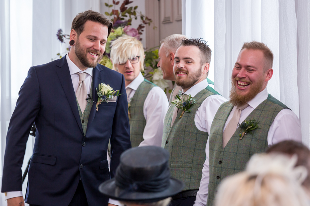 Leeds Lambert Yard Wedding (24)