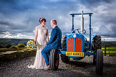 The Wellbeing Farm Wedding