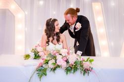 Ribby Hall Wedding Photographer