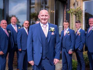 Becoming a Wedding Photographer Part 1