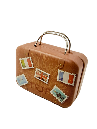 מארז מתנה מזוודה 2