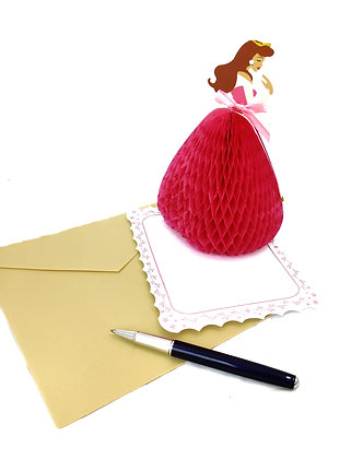 כרטיס ברכה נסיכה