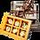 Thumbnail: מארז 6 פרלינים ממותגים (ללא מילוי)
