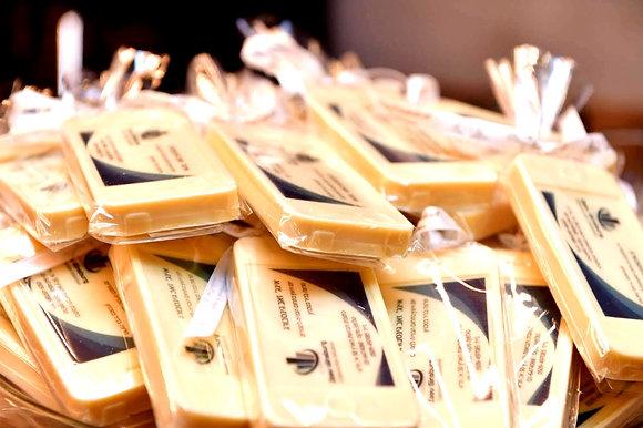 כרטיס ביקור/ תמונה משוקולד בצורת סמארטפון