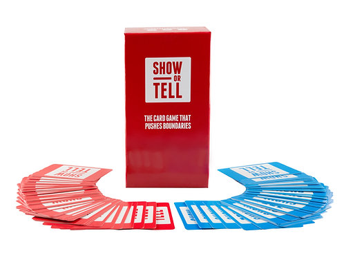 Show or Tell Game