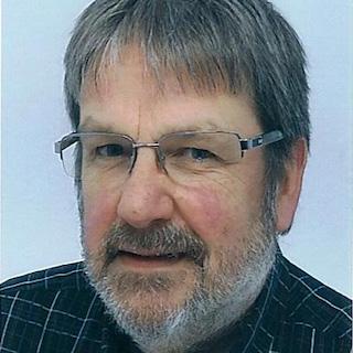 Mr. David Rosier