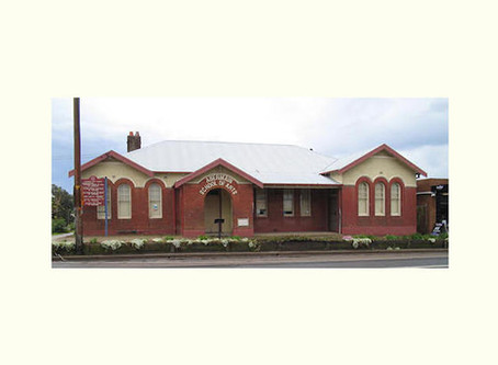 ABERMAIN NSW