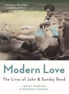 Modern Love by L Harding & K Morgan