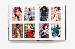 Inside Vogue the Covers