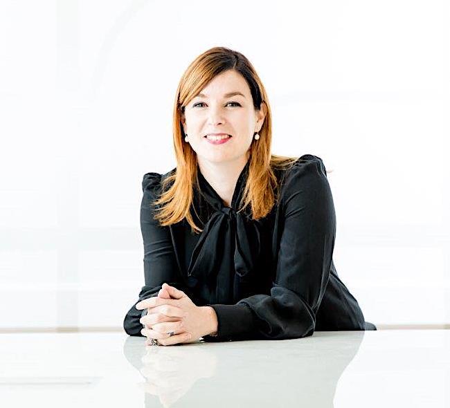 Dr Anna Lebovic