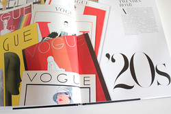 Vogue the Covers Book Review