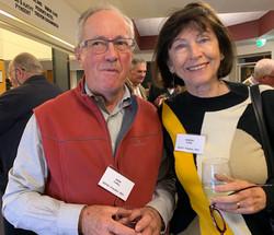 John & Sandra Coffey