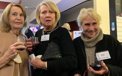 Robyn Strengers, Helen Kinsey & Phillipa