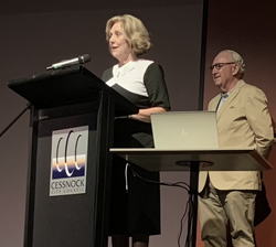 Debra McGuigan + Bob Lusby
