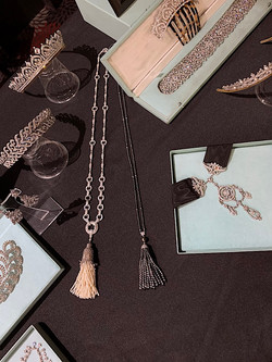Downton Abbey - The Jewellery