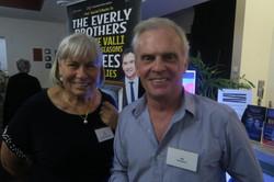 Liz Ewen+Ian_