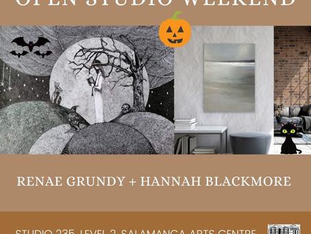 Open Studio Weekend