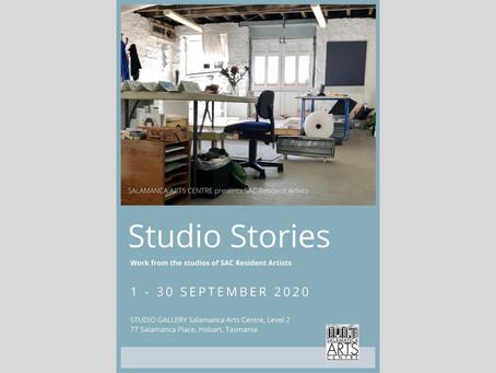 Studio Stories