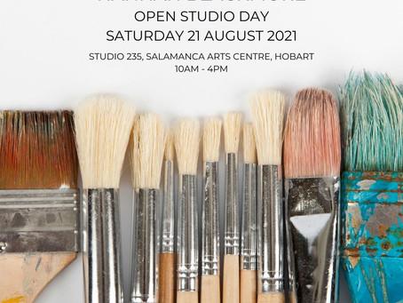 Open Studio Day