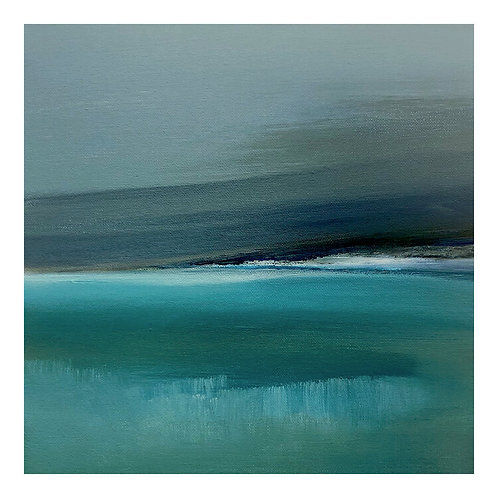 Turquoise Dreams 2