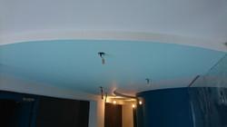 Plâtrerie Plafond
