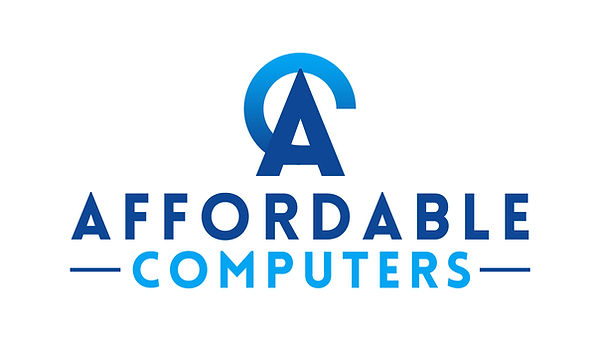 Affordable Computers Logo