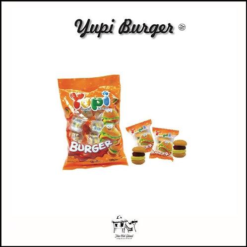 Yupi Burger | Candy | The Old Skool SG
