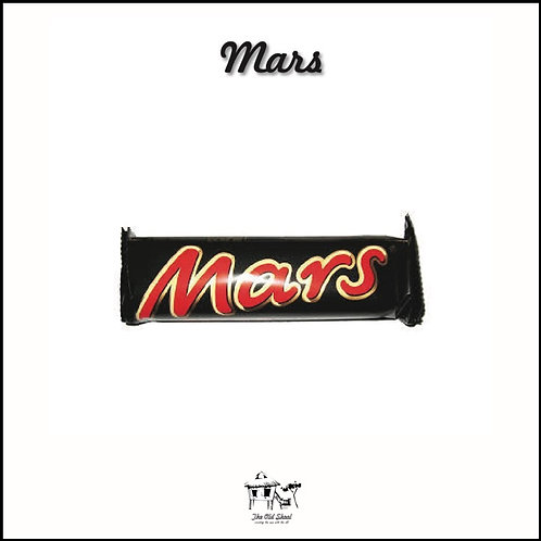 Mars | Chocolate | The Old Skool SG