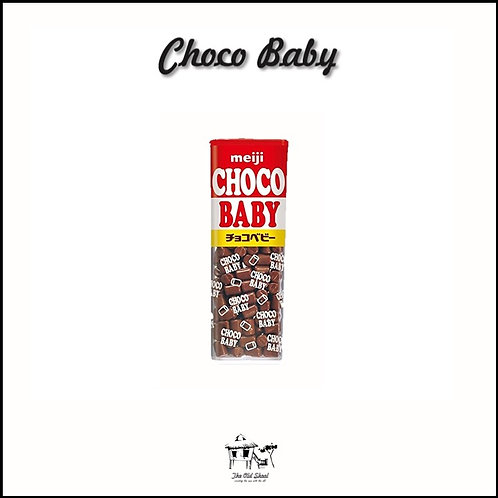 Choco Baby | Chocolate | The Old Skool SG
