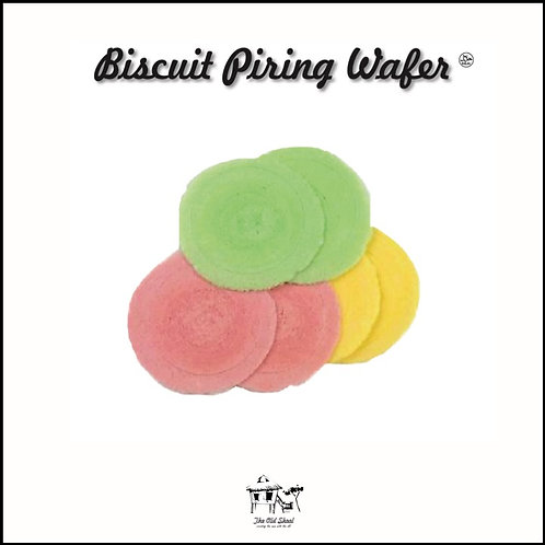 Biscuit Piring Wafer | Biscuit | The Old Skool SG