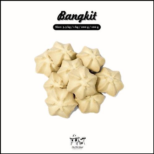 Bangkit | Biscuit | The Old Skool SG