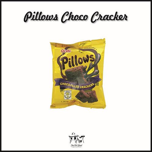 Pillows Choco Cracker   Cracker   The Old Skool SG