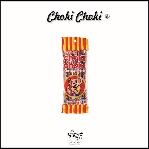 Choki Choki | Chocolate | The Old Skool SG