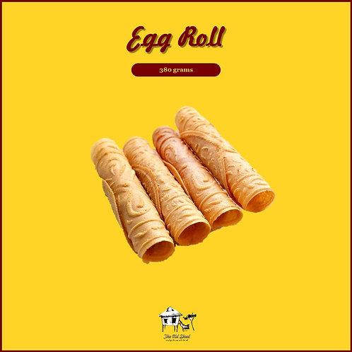 Egg Roll | CNY Snacks | The Old Skool SG