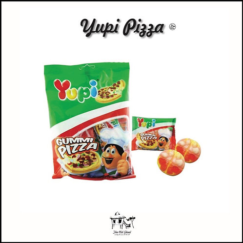 Yupi Pizza | Candy | The Old Skool SG