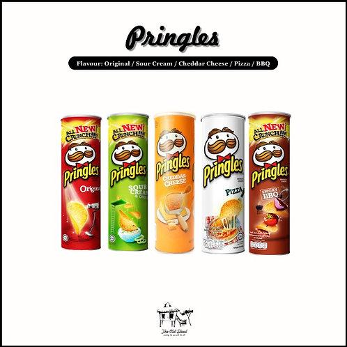 Pringles | Cracker | The Old Skool SG