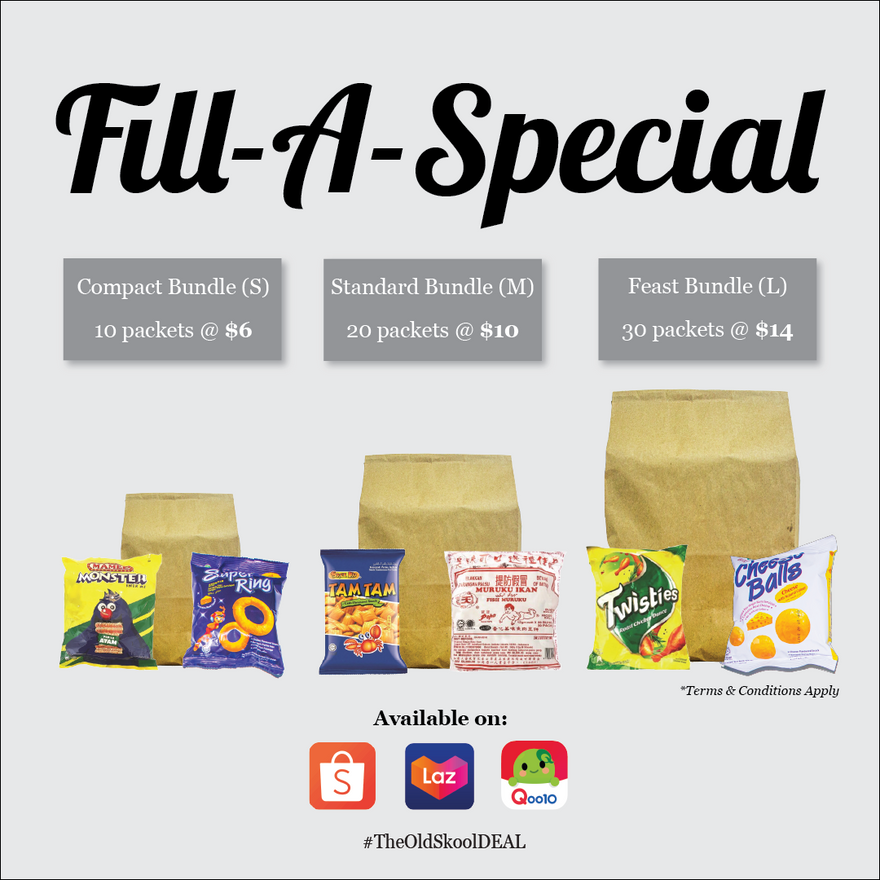 Fill-a-Special Online