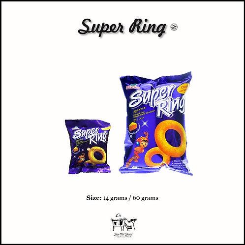 Super Ring   Cracker   The Old Skool SG