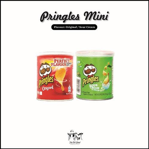 Pringles Mini | Cracker | The Old Skool SG