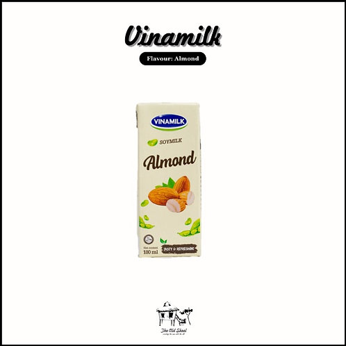 Vinamilk | Beverage | The Old Skool SG