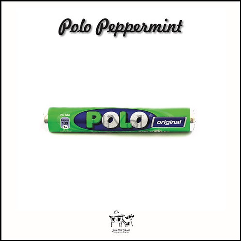 Polo Peppermint | Candy | The Old Skool SG