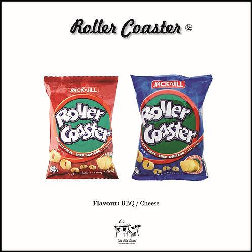 Roller Coaster | Cracker | The Old Skool SG