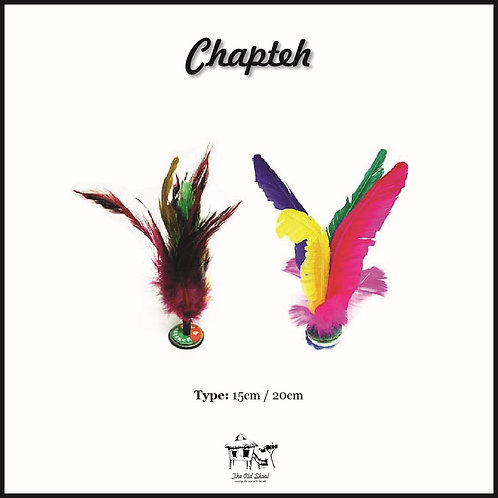 Chapteh | Toys | The Old Skool SG