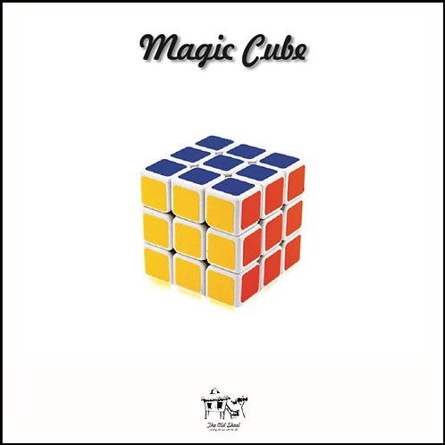 Magic Cube | Toys | The Old Skool SG
