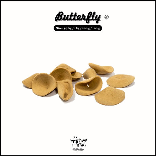 Butterfly   Biscuit   The Old Skool SG