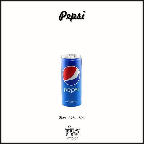 Pepsi | Chilled | The Old Skool SG