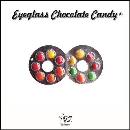 Eyeglass Chocolate Candy | Chocolate | The Old Skool SG